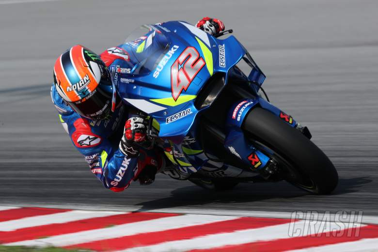 MotoGP: Rins: From November we've found some tenths