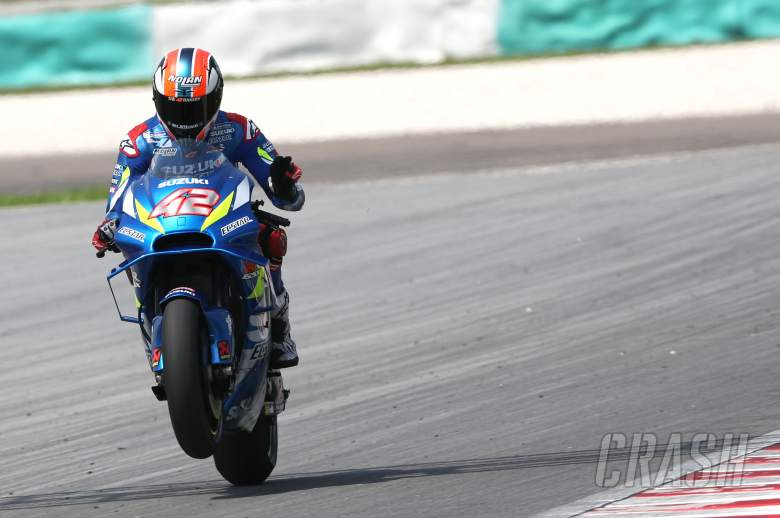 MotoGP: Rins: Pieces in place to win some races