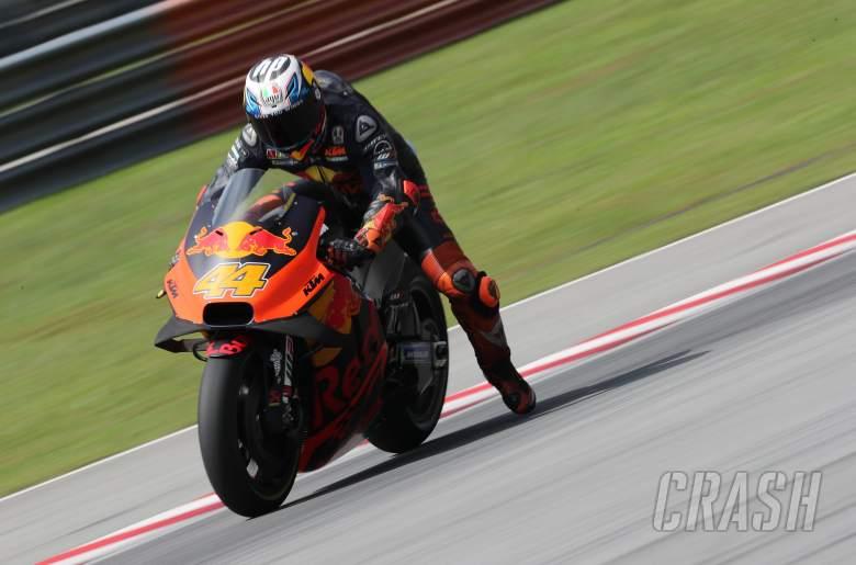 MotoGP: Espargaro: KTM MotoGP race pace gains 'unbelievable'