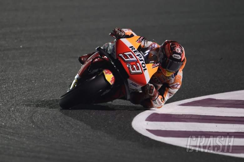 MotoGP: Marc Marquez, Repsol Honda, MotoGP,
