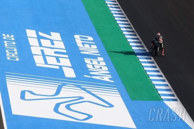 Jonathan Rea, Kawasaki Racing, Jerez,
