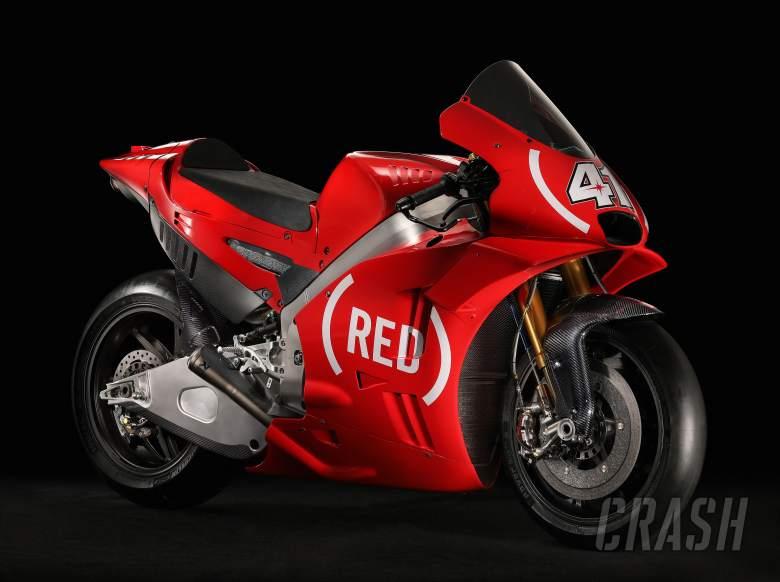 MotoGP: Espargaro returns as Aprilia goes (RED)
