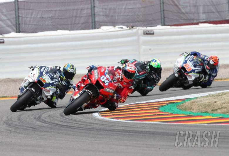 Andrea Dovizioso, German MotoGP, MotoGP, Ducati,