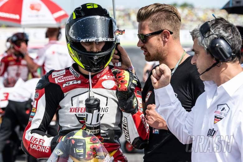 Lukas Tulovic, Kiefer Racing,