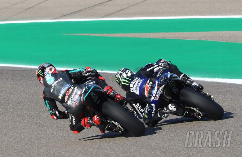 MotoGP Grand Prix of Aragon, MotorLand - Qualifying LIVE!