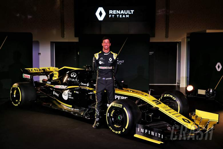 F1: Ricciardo: 2018 F1 struggles made me more mature