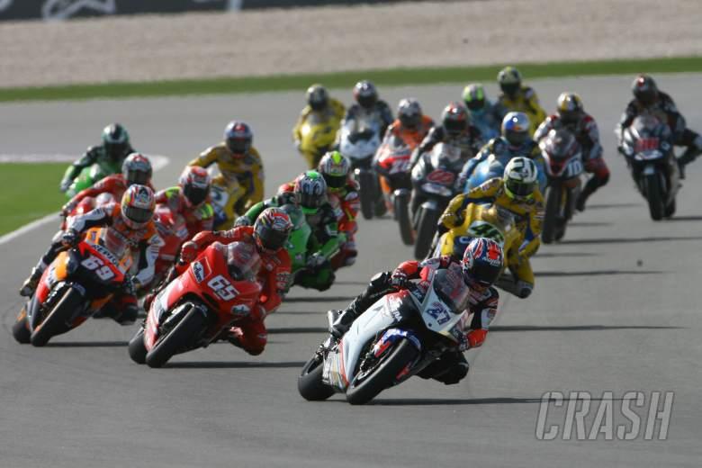 MotoGP Gossip: 'After 3-mins Casey had set the best lap time…'