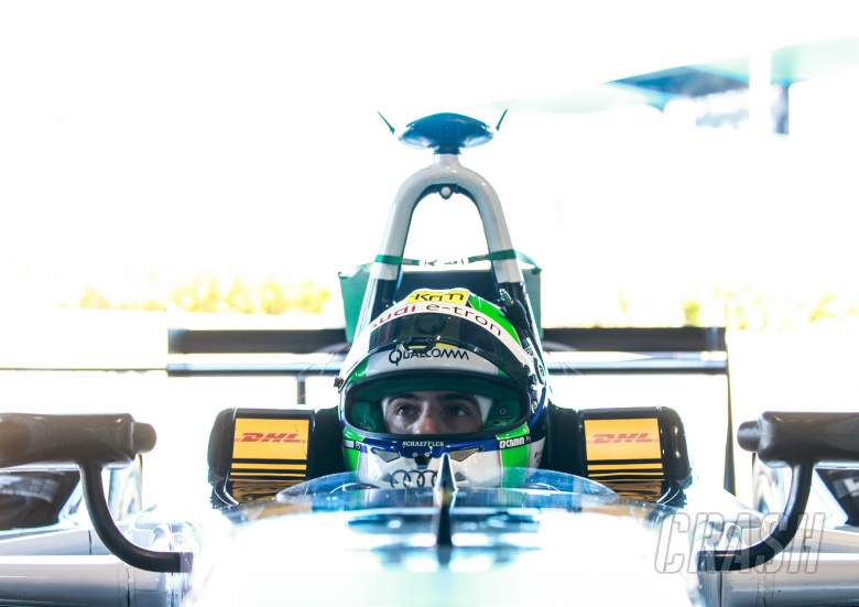 Formula-E: Di Grassi leads opening Marrakesh Formula E practice