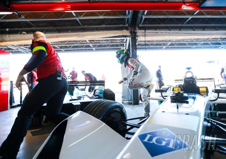 Formula-E: Formula E keeps minimum pit stop time for Marrakesh