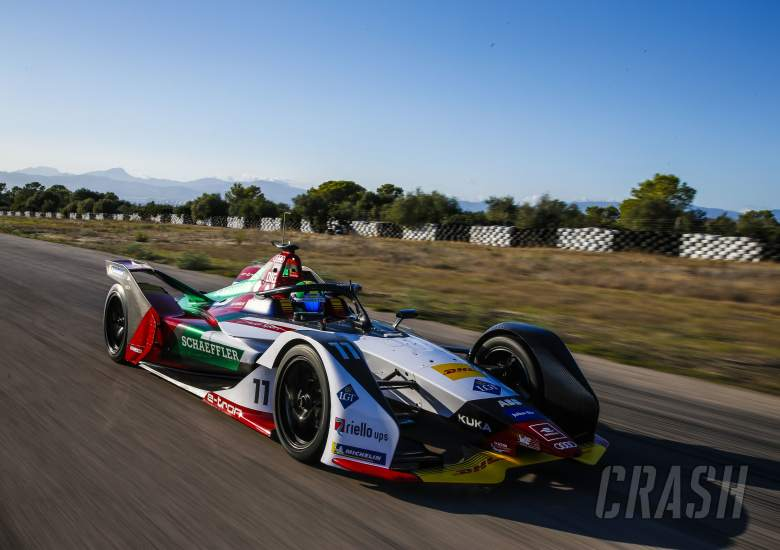 Formula E: Formula E confirms Valencia testing entry list