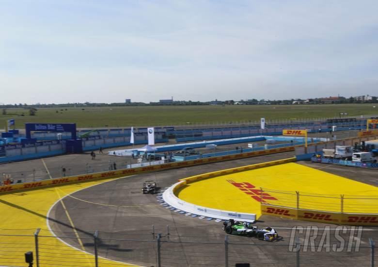 Formula E: Formula E Berlin E-Prix - Race Results