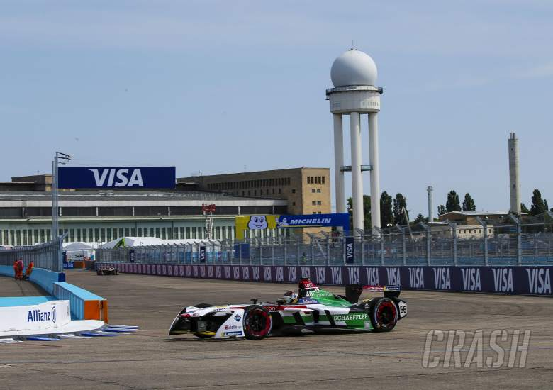 Formula E: Abt takes Berlin Formula E pole, but investigation looms