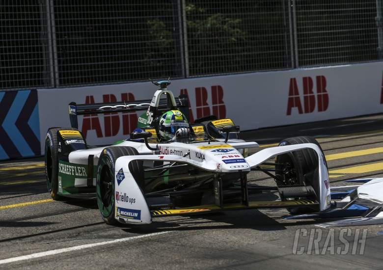 Formula-E: Di Grassi storms to Zurich FE win, Bird cuts gap to Vergne