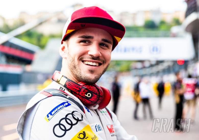 Daniel Abt loses Audi Formula E drive over esports controversy