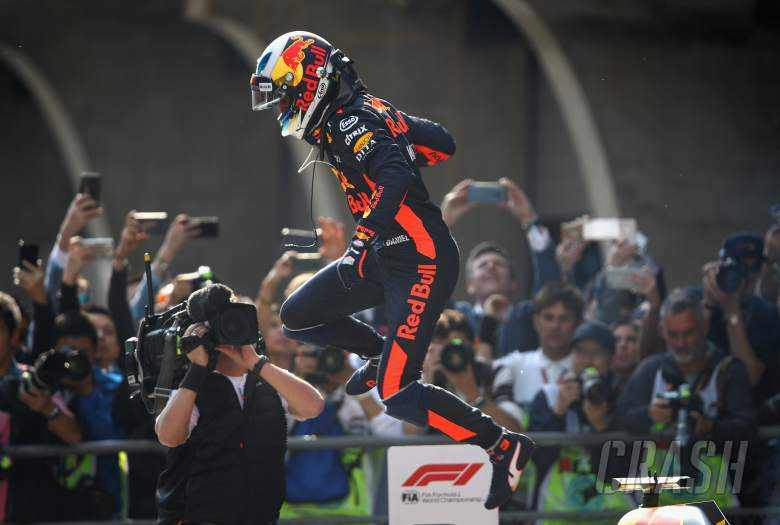 F1: F1 Race Analysis: How Ricciardo stole the Chinese GP