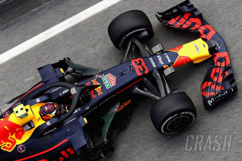 F1: No Red Bull 2019 engine decision until June