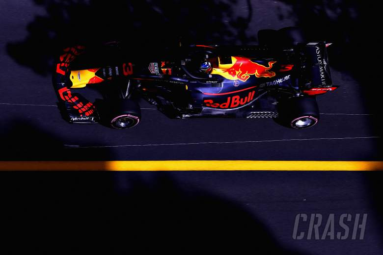 F1: Ricciardo holds on for Monaco F1 win after engine issue