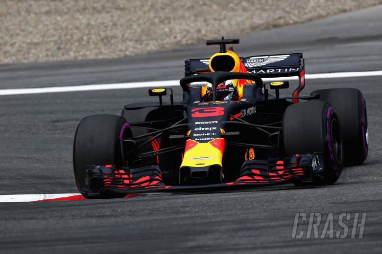 F1: F1 Qualifying Analysis: Was Ricciardo right to feel aggrieved?