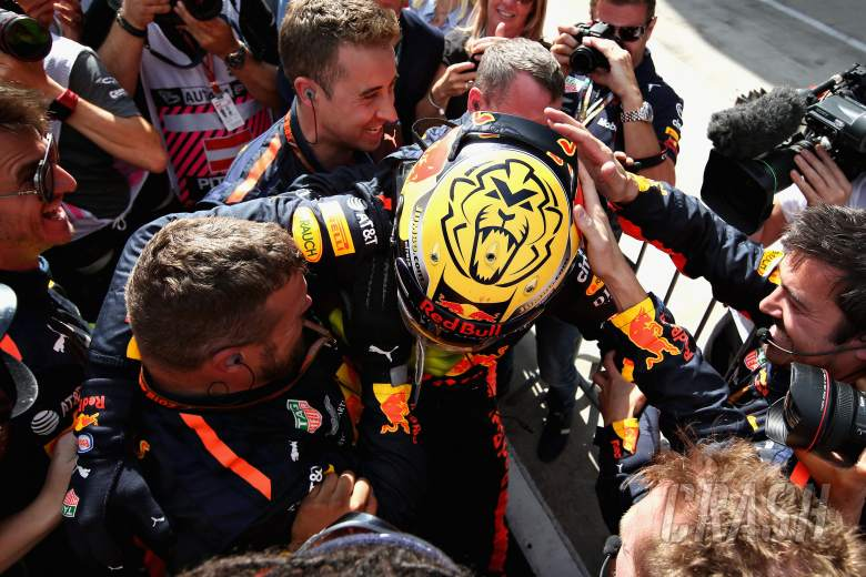 F1: F1 Race Analysis: How Red Bull stole victory in its own backyard