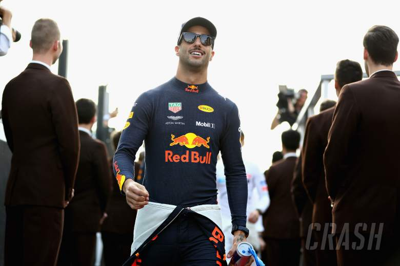 Renault not yet ready for F1 'A-lister' Ricciardo - Chandhok