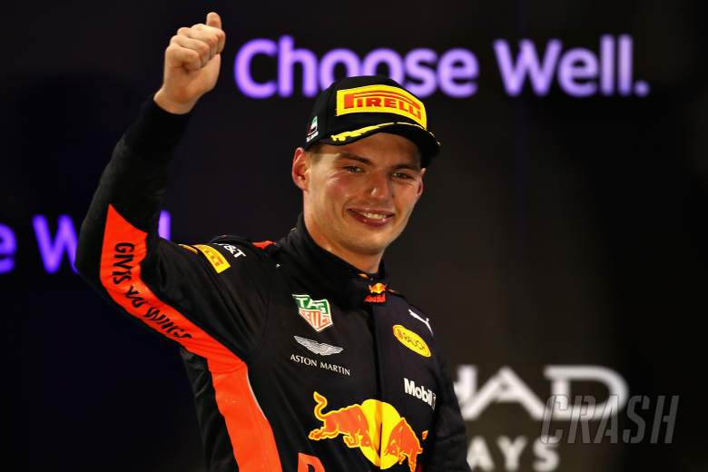 F1: 'Mature' Verstappen now ready to be F1 champion - Chandhok