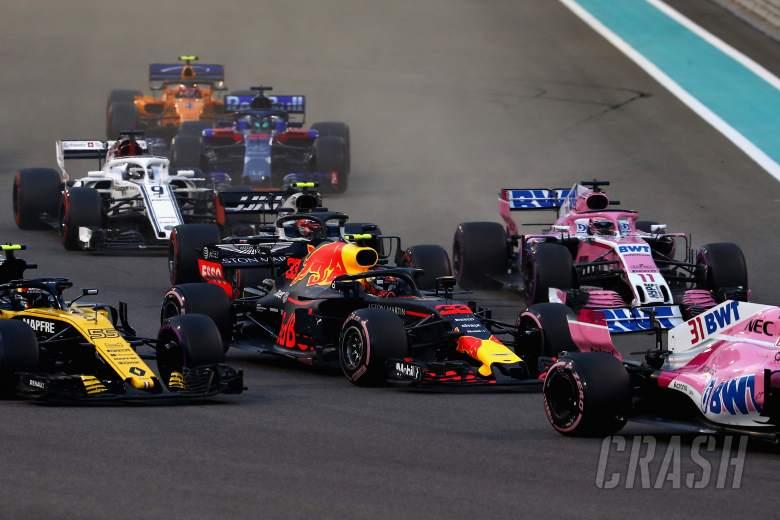 F1: Safe engine modes hampered Verstappen in Abu Dhabi F1 finale