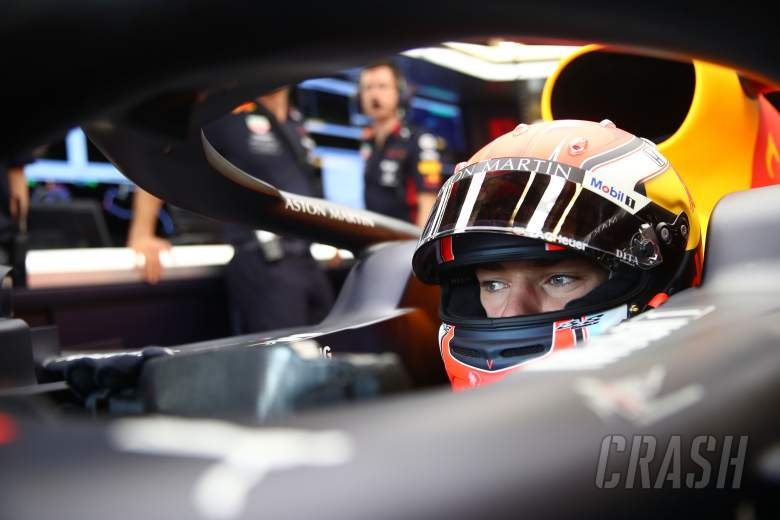 F1: Red Bull F1 boss Horner: Gasly needs to be given time