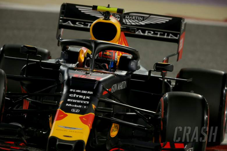 F1: Gasly struggling with 'unpredictable, nervy' Red Bull F1 car