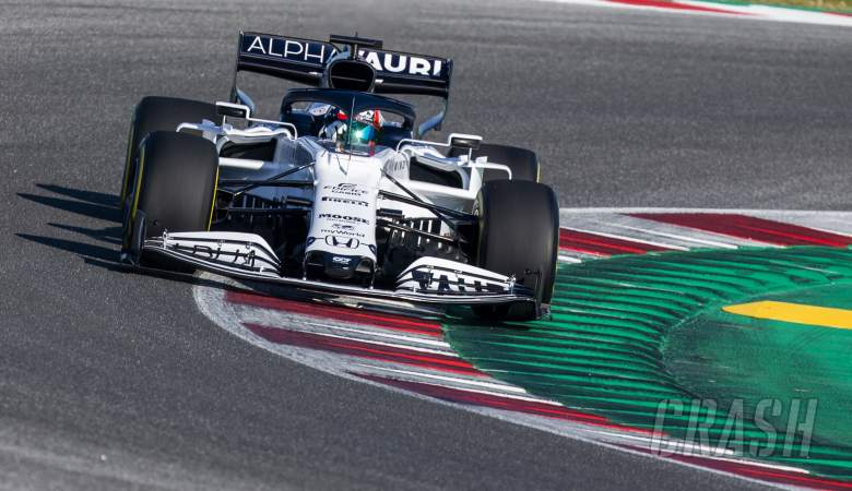 AlphaTauri to conduct F1 test at Imola