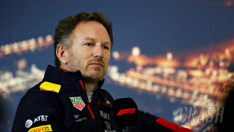 Horner: Introduce customer cars to save smaller F1 teams