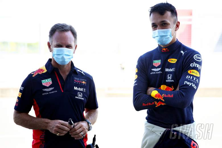 "Practicing F1's 'foreign' protocols ""vitally important"" - Horner"