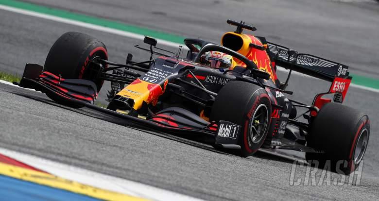 Red Bull F1 team reveals extent of Verstappen's damage