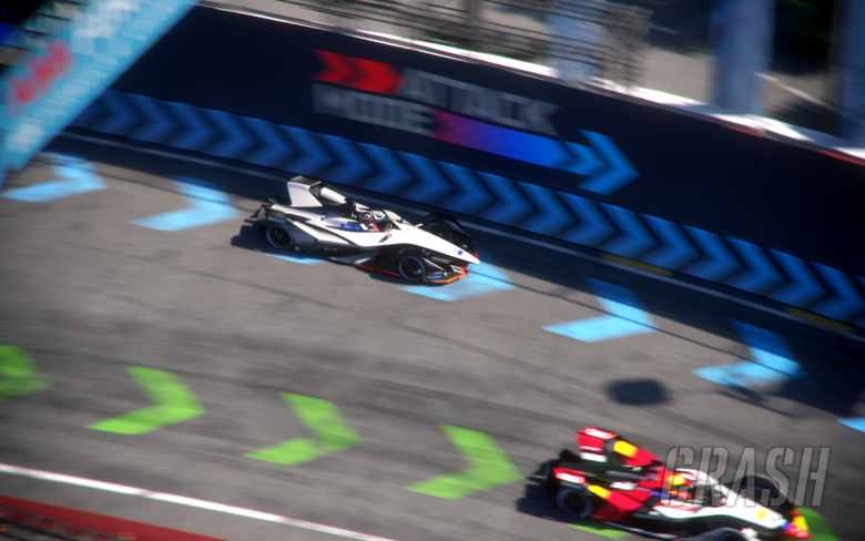 F1: How will Formula E's new 'Attack Mode' format work?