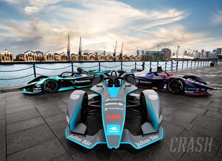 Formula E: Formula E confirms London return for 2020