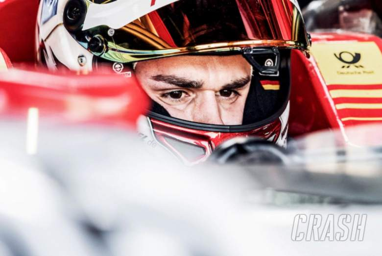 Daniel Abt secures Formula E return with NIO after Audi axe