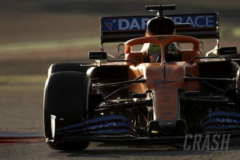 2020 F1 season shutdown could delay McLaren's recovery