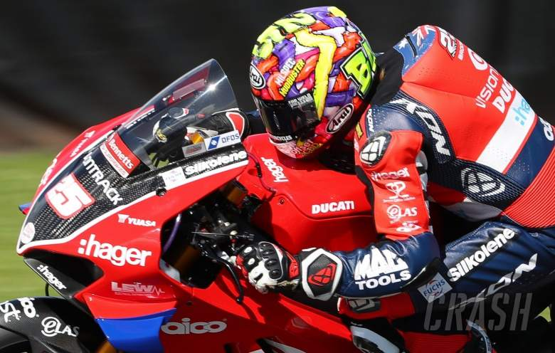 Qualifying abandoned as weather shakes up BSB Donington Park schedule