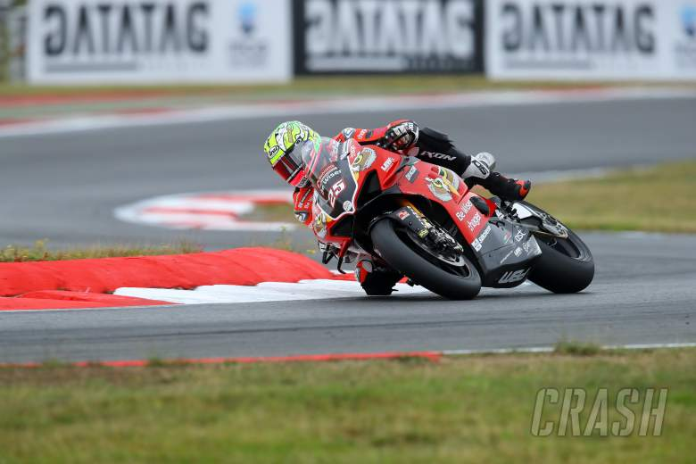 Josh Brookes, Be Wiser Ducati, British Superbike,