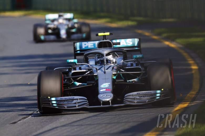 F1: Bottas had no concerns about Mercedes team orders repeat