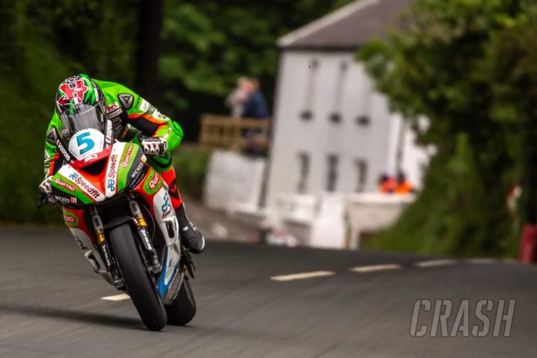 Isle of Man TT releases new race schedule | Road Racing | News