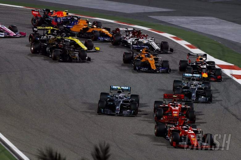 F1: Hamilton working hard to fix 'really not good' F1 starts