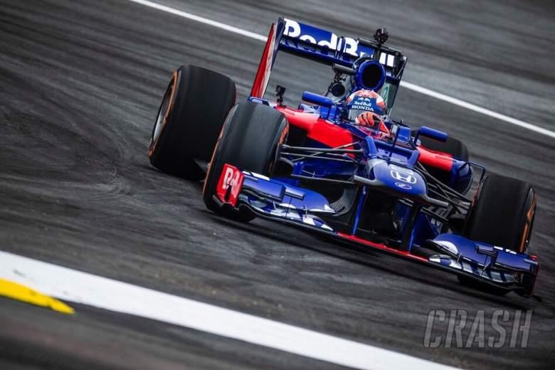MotoGP champion Marquez tests F1 car- UPDATED