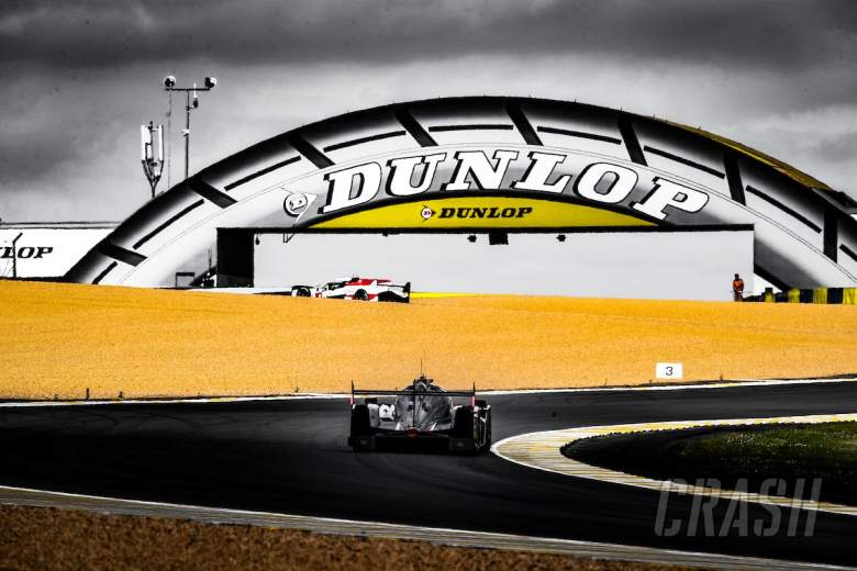 Sportscars: The winning formula that keeps Dunlop on top