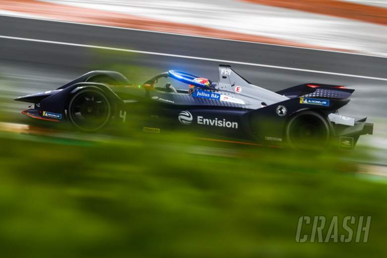 Formula E: Formula E Pre-Season Testing – Day 3 Results