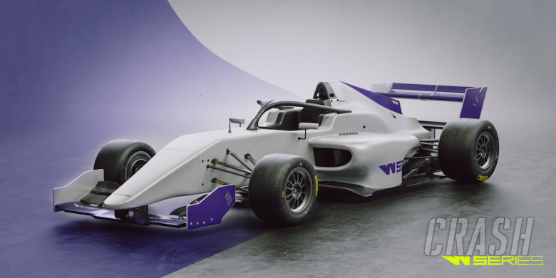 Open Wheel: Women-only single-seater championship launched for 2019