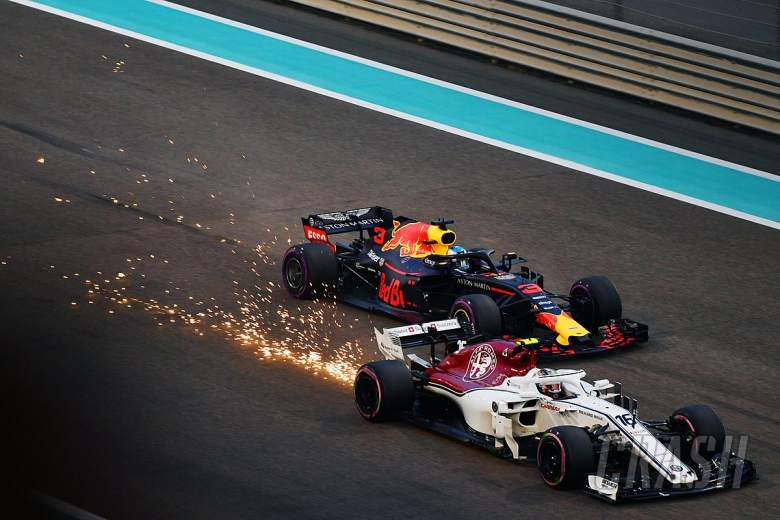 F1: Leclerc felt more was possible for Sauber in Abu Dhabi