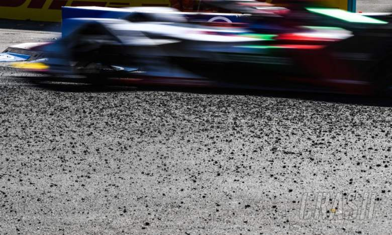 Formula E: Concerns raised over 'extremely dangerous' Santiago FE track