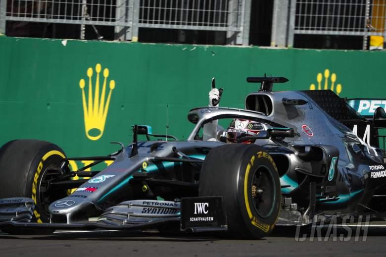 Hamilton hunts down Verstappen for Hungary F1 win