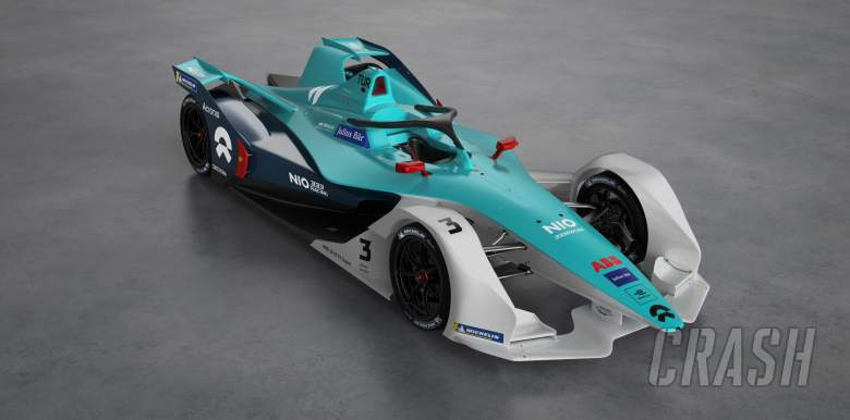 NIO retains Turvey, signs Ma for 2019/20 Formula E season
