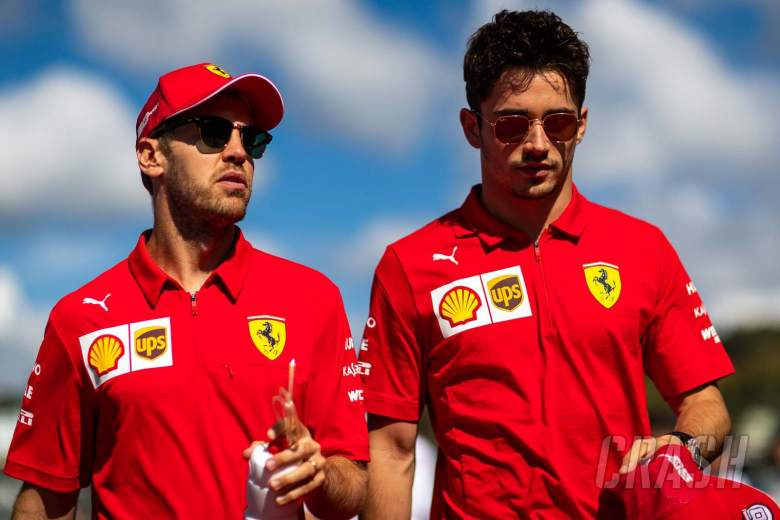 Button: 'Madness' if Vettel was pushed out from Ferrari